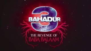 fahad mustafa shares an inside scoop of 3 bahadur ary films