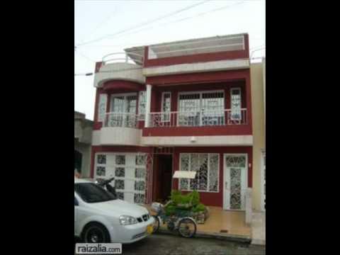 Casa en venta en tulua vendo casas en el valle del cauca - Casas en el valles occidental ...