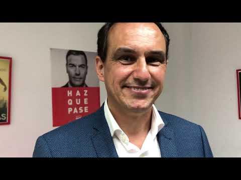 Manuel Hernández cree que le toca al PP trabajar para gobernar