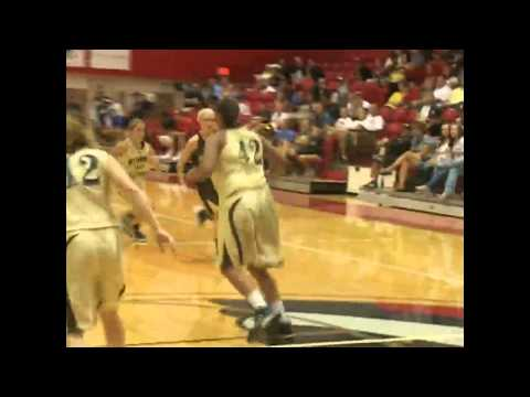 Wyoming Coaches Association Girls Basketball All-Star Game - 7/21/12