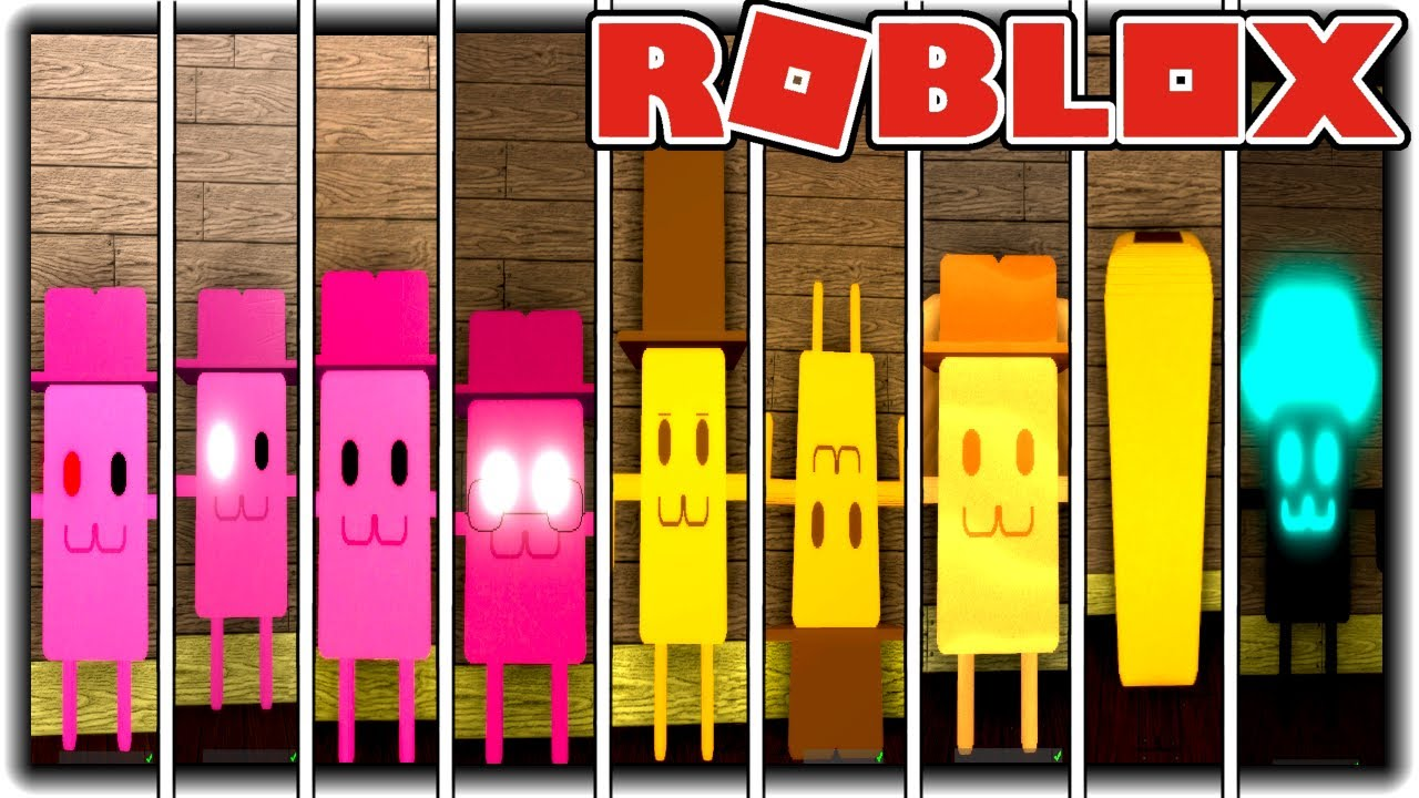 Download How to get ALL 9 NEW BADGES + MORPHS/SKINS in PIGGY RP [W.I.P] [ROBLOX]