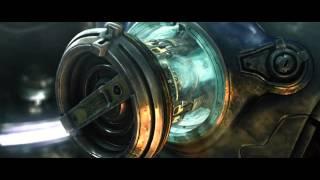 StarCraft II (Русский трейлер)