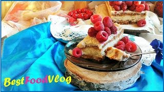Как приготовить торт без муки,яиц,молока, и сахара?