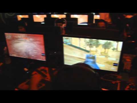 Orange Esports 2011 Journey
