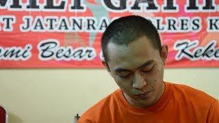 Download Video Pengakuan Kholili, Tersangka Mutilasi Istri MP3 3GP MP4