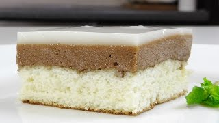 Бисквитное слоеное пирожное видео рецепт(Бисквитное слоеное пирожное без лактозы рецепт http://www.videocooking.ru/retsepty/desert/biskvitnoe-sloenoe-pirozhnoe.html Готовим бисквит...., 2015-02-05T17:11:26.000Z)