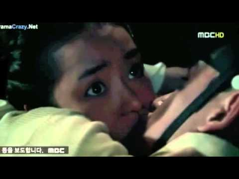 """Tamra Island"" - Shut up kiss scene"