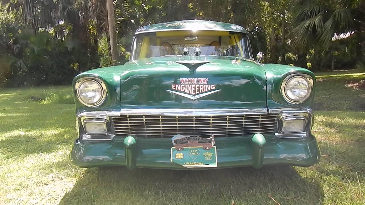 1956 chevy bel air dynomite classic muscle car for sale in - 1956 Chevrolet For Sale