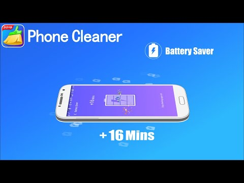 Phone Cleaner—Cache Clean, Android Booster, Cooler (FREE)