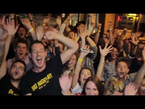 Big Night Out Pub Crawl Queenstown - It's time to party