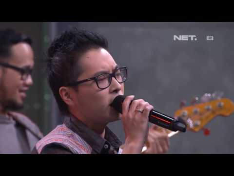 Kerispatih - Kau Dan Dia  ( Live at Sarah Sechan )