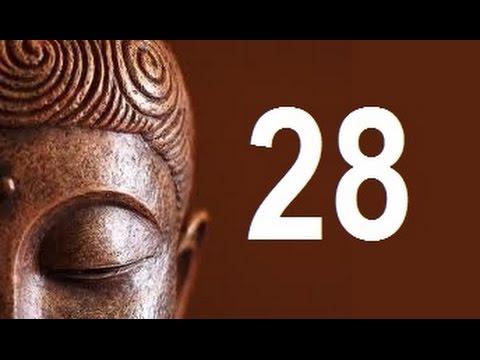 Guided Meditation Class 28 - Stephen Procter