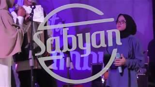 Nissa Sabyan Ya Jamalu Terbaru Live Kebumen