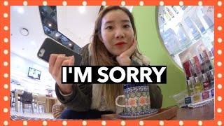 Vlogmas Fail. I'm Sorry!   JOANDAY #39
