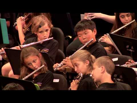 The Magic Flute (Full Orchestra)