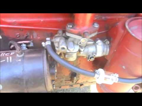 Farmall super a carburetor diagram diy enthusiasts wiring diagrams super a carb or governor problems youtube rh youtube com farmall m carburetor adjustment farmall m carburetor settings ccuart Image collections