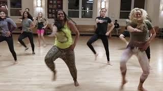 Kamariya | STREE | Nora Fatehi | Rajkummar Rao | Aastha Gill, Divya Kumar | Dance Cover