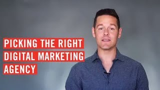 How To Hire The Right Digital Marketing Agency For Your Business