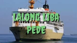 Lagu Manggarai Lalong Liba 'Pede' Lirik