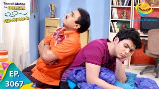 Taarak Mehta Ka Ooltah Chashmah - Ep 3067 - Full Episode - 28th December 2020
