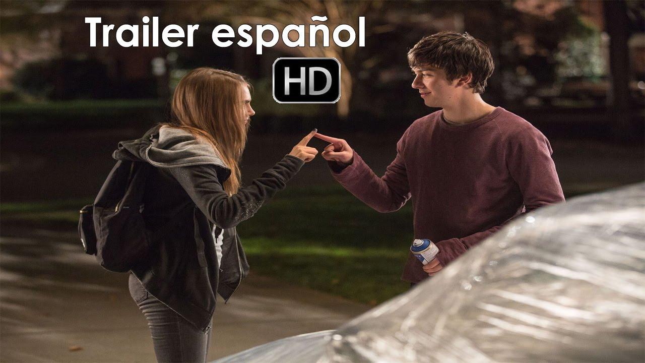 Ciudades De Papel - Trailer Espaol Hd - Youtube-5071