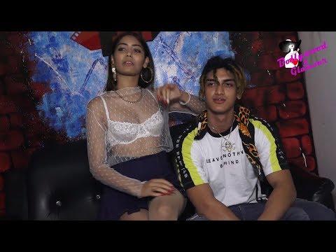 Interview Of Mukkta K & Loka  For Music Video 'Instant Grams'