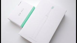 Портретный режим на HTC U11+, аккумулятор с Type-C, щетка Xiaomi