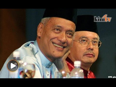 Isu Mat Taib: PKR dah tahu....
