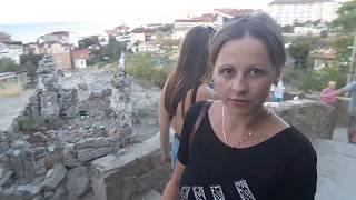 Судак.Генуэзвская крепость.