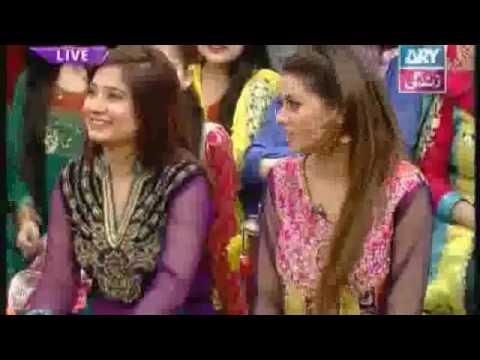 Salam Zindagi Shadi Special Host Faysal Quraishi 6th May 2016 Full