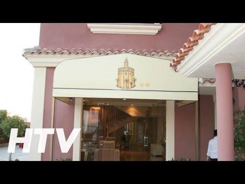 Hotel Torre Del Oro En La Rinconada