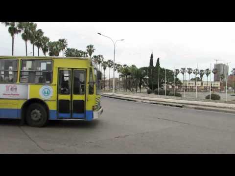 Montevideo - Cruce de Gral. Flores y Br. José Batlle y Ordóñez