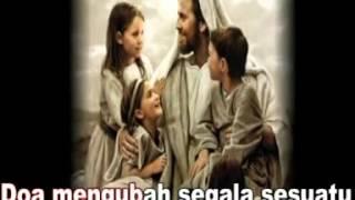 KARAOKE | DOA MENGUBAH SEGALA SESUATU