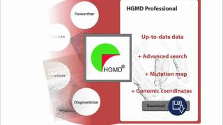 Introduction to HGMD® Professional