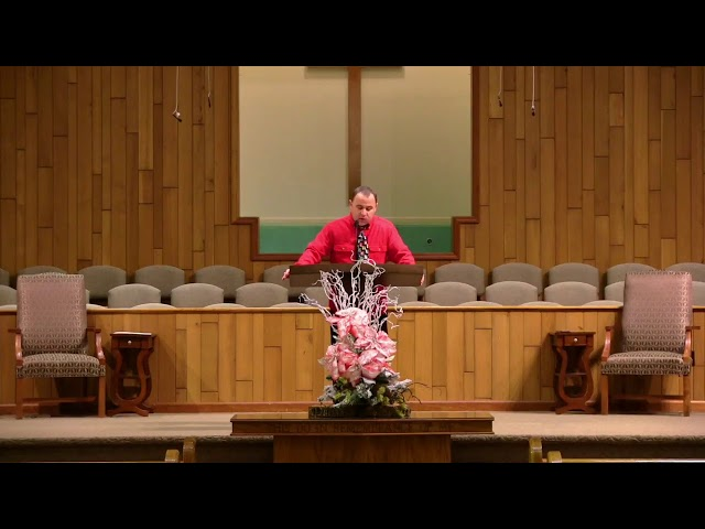 Sun PM Feb 21, 2021 - We Need to Tell the Truth - Mt. Carmel Demorest
