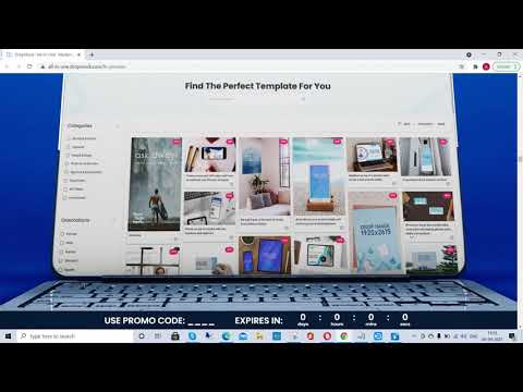 DropMock All In One Marketing Portal reviews & Bonus with FREE commercial license offer - YouTube