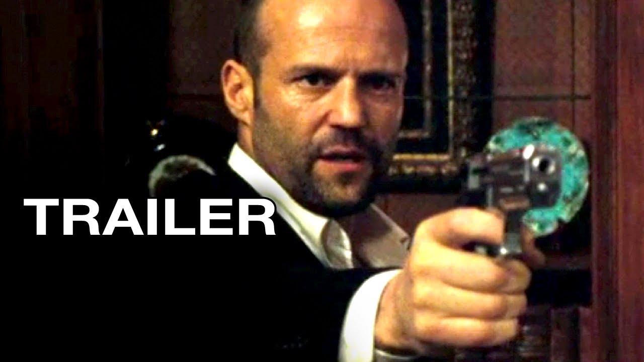 Download Safe Official Trailer #1 - Jason Statham Movie (2012)