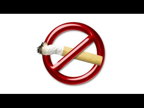 Stop Smoking Cigarettes, Cigars and Blunts