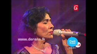 Master Sir - Neela Wickramasinghe @ Dell Studio Season 03 ( 29-01-2016 ) Episode 01