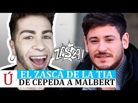 El zasca de la tia de Cepeda a Malbert tras Esta Vez y tras la crítica del Youtuber