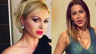 Grand News - Mina i Ivana Pokrala me je, Skandal, Vesna Zmijanac o Merlinu i koncertu - (Tv Grand)
