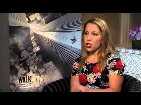 Interview: The Walk