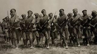 Предыстория Первой мировой войны (рассказывают Виктория Шеина и Константин Залесский)