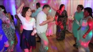 Ресторан Тираспольский Свадьба Натальи и Николая