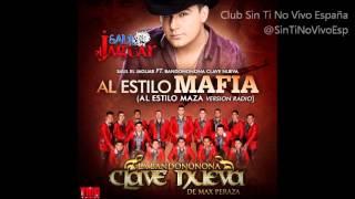 """""""Al Estilo Mafia"""" - Saul el Jaguar feat. Bandononona de Max Peraza (Estreno 2014)"""