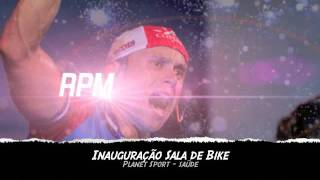 RPM REVOLUTION COM GLEN OSTERGAARD - PLANET SPORT