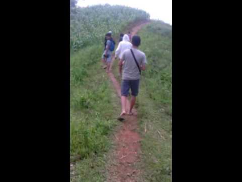 Trip to Teresita,Mutia, Zamboanga del Norte