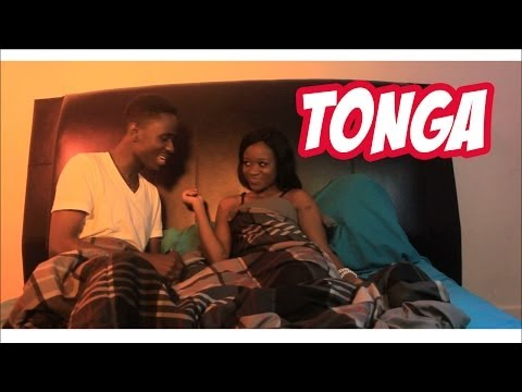 Joey B Ft. Sarkodie (TONGA OFFICIAL PARODY VIDEO)