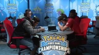 2016 Pokémon National Championships: VG Seniors Finals
