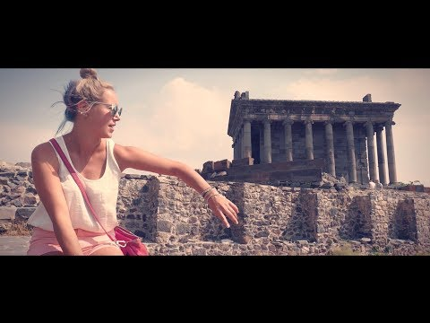 Armenia | Travel Diary | 2017